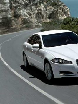 2011 Jaguar XF 2.2 D Workshop Service Repair Manual