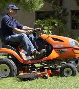Kubota T2080 Lawn Mower Serial Number 10660 Workshop Service Repair Manual