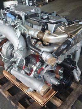 Hino JO7E Diesel Engine Service Repair Manual
