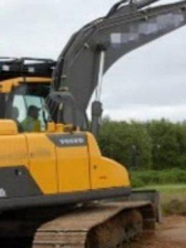 Volvo Ec140d Lm Excavator Full Service Manual Pdf Download