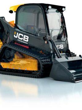 JCB 150T Eco 2012 Owner's operator's Manual