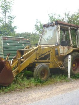 1981 JCB 3CX Workshop Service Repair Manual Download S/NO : 290,000 & Above