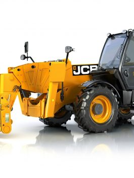 2006 JCB 540-200 Loadall Telescopic Handler Workshop Service Repair Manual