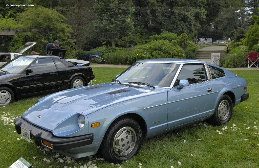 1979 Nissan Datsun 280zx Service Repair Manual Download Automotive Manuals