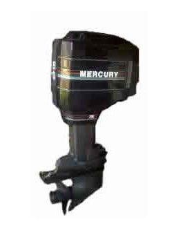 1990-2000 Mercury Mariner Outboard 2.5hp-275hp Service Repair Manual INSTANT DOWNLOAD