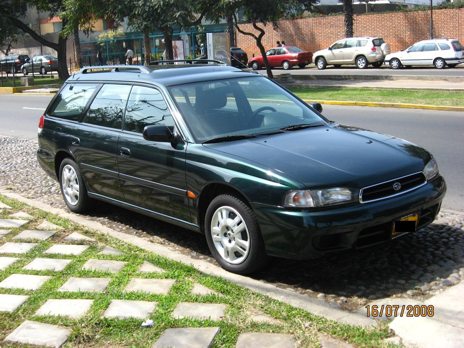 1998 Subaru Legacy Outback >> 1998 Subaru Legacy Outback Service Repair Manual Download