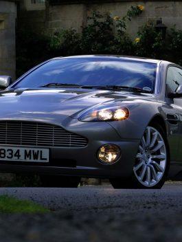 Aston Martin V12 Vanquish 2006 Repair Service Manual Pdf Download Automotive Manuals