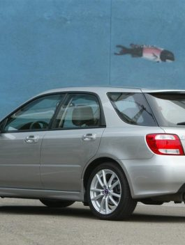 2005 Saab 9-2x All Models Workshop Service Repair Manual