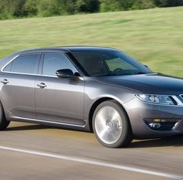 2011 Saab 9-5 All Models Workshop Service Repair Manual