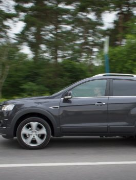 2013 CHEVROLET CAPTIVA LTZ 3.0L WORKSHOP SERVICE REPAIR MANUAL