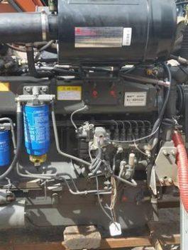 WEICHAI WD10G220E23 DIESEL ENGINE MAINTENANCE MANUAL DOWNLOAD