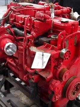 2014 cummins 8.9 service repair manual