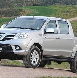 2015 FOTON TUNLAND WORKSHOP SERVICE REPAIR MANUAL