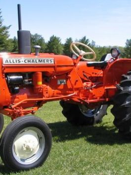 Allis Chalmers Models D-10, D-10 Series Iii, D-12 And D-12 Series Iii Tractor Service Repair Workshop Manual