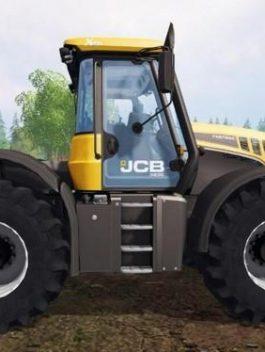 JCB 3220 Fastrac Parts Catalogue Manual (sn: 00643011-00644999)