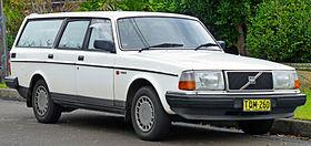 Volvo 240GL Complete Workshop Service Repair Manual