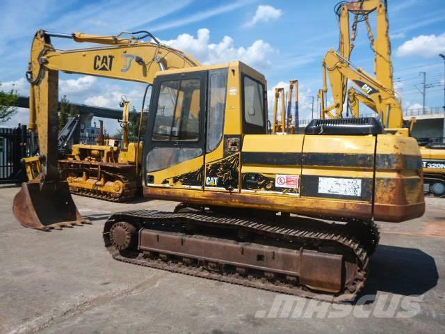 Pleasing Caterpillar Service Manual 320 Excavator Wiring Digital Resources Funapmognl