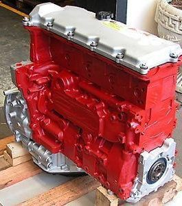 Hino S05C ,S05C-B Engine Service Manual