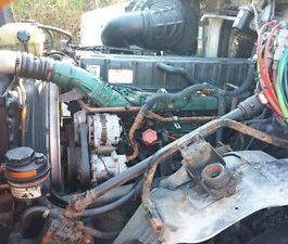 2003 Volvo D12C Engine Workshop Service Repair Manual
