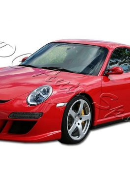 2004-2009 Porsche 997 Service Repair Workshop Manual