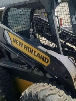 2011 New Holland L230 skid Steer loader Workshop Service Manual S/No :  NBM432579