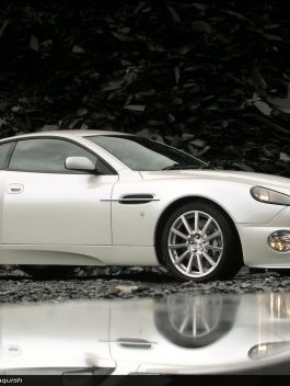 Aston Martin V12 Vanquish 2006 Repair Service Manual Pdf Download