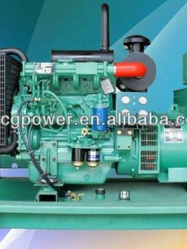 Volvo Penta TAD1241GE Generator Workshop Service Repair Manual