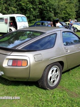 1980-1986 Porsche 928 S Workshop Repair Service Manual