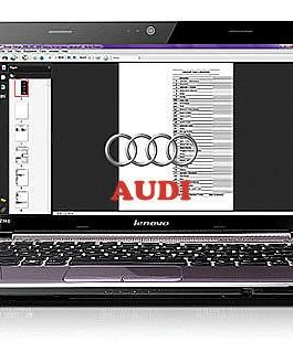 2004 Audi A4 Parts Manual PDF Download