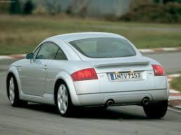 Audi TT 1999 – 2006 Factory Service repair manual