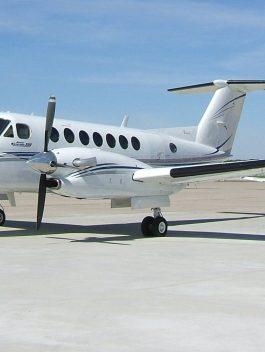 Beechcraft Super King Air 300 350 Pilot Training Manual DOWNLOAD