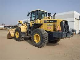komatsu wa350 1 wheel loader service repair manual