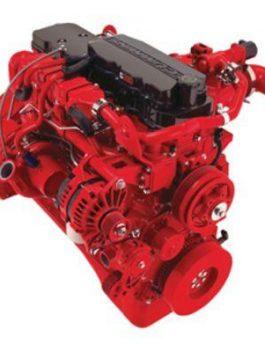 CUMMINS QSB4.5 QSB6.7 ENGINE OPERATION MAINTENANCE MANUAL