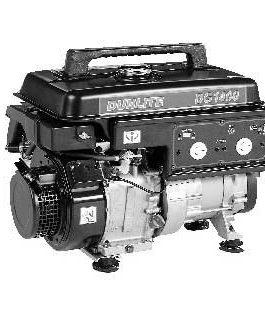 2000 Dunlite Generator DG1000 Workshop Service Manual