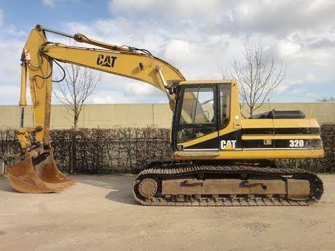Prime Caterpillar 320L Repair Manual 3Xk00822 Up Excavator Automotive Wiring Database Xlexigelartorg