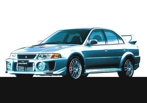 Coma (Evo 4, Evo 5, Evo 6) Workshop Service Repair Manual 1996-2001 (2,300+ Pages, Searchable, Printable, Indexed, iPad-ready PDF)