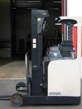 Crown ESR4500 Series Forklift Part's Manual Downlaod