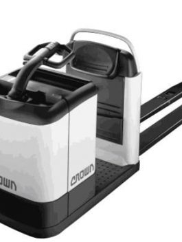 Crown GPC2000 Series Forklift Part's Manual Download