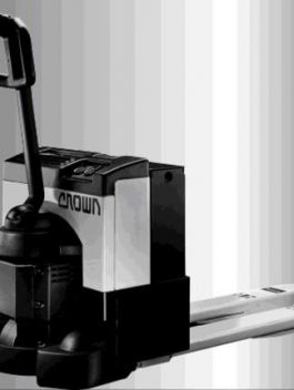Crown GPW1000 Series Pallet Truck Parts's Manual Download