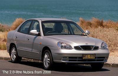 Daewoo Nubira 2002-2008 Repair Service Manual PDF