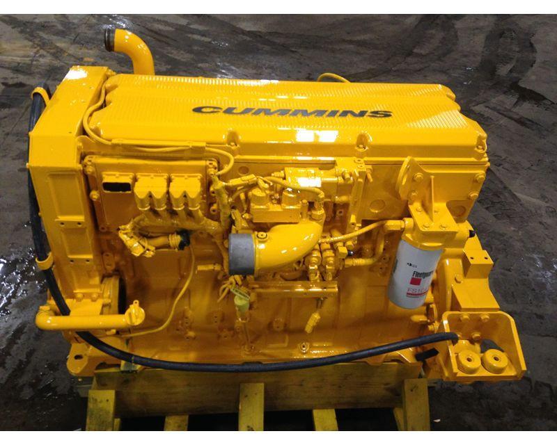 Cummins Qsx15 Engine Workshop Service Repair Manual