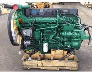 2012 Volvo D13/983673 diesel engine Repair Manual