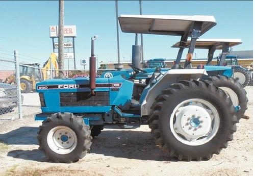 Ford Tractor 1120 1220 1320 1520 1720 1920 2120 Service Repair Workshop Manual Download: 1920 Ford Tractor Wiring Diagram At Satuska.co