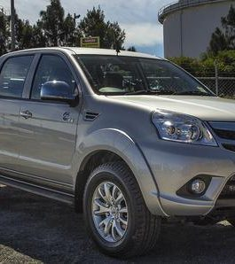 2011-2014 Foton Tunland Workshop Service Repair Manual