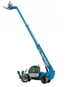 Genie GTH-4013 SX, GTH-4017 SX Service Repair Workshop Manual INSTANT DOWNLOAD