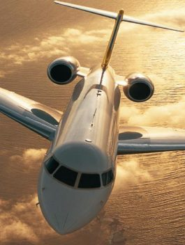 Global Express XRS Aircraft Flight Crew Operating Manual DOWNLOAD