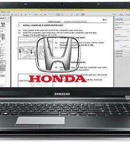 1969 Honda 90 Series Workshop Repair Service Manual PDF Download