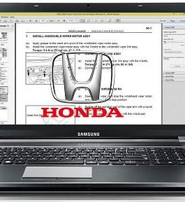 1966 Honda 90 Series Workshop Repair Service Manual PDF Download