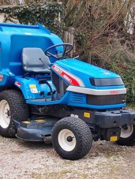 Iseki Sgr17 Sgr19 Mower Tractor Complete Workshop Service Repair Manual