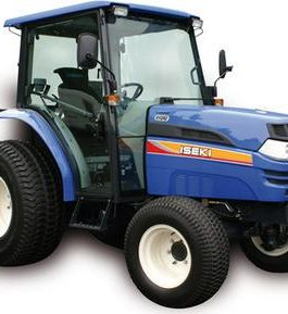 Iseki Tg5395 Tg5475 Hst Tractor Operation Maintenance Service Manual Download
